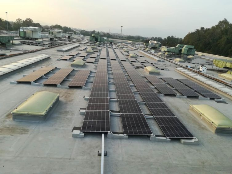 292 kW – SERIATE – BERGAMO