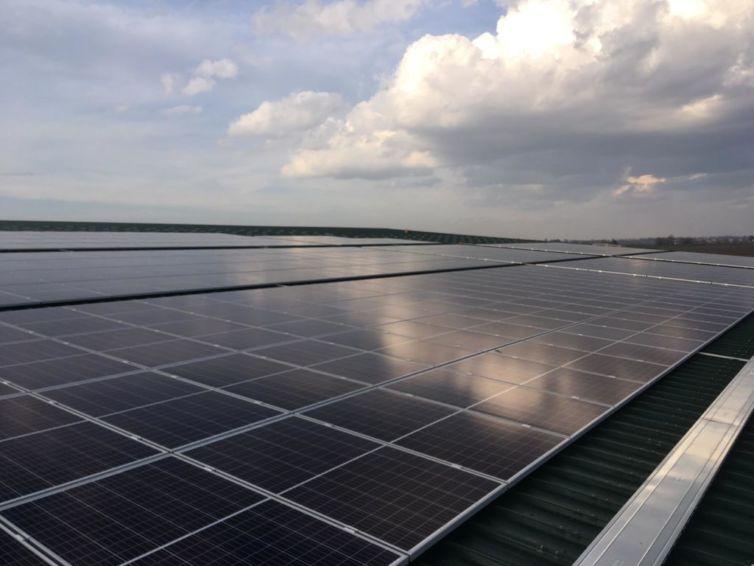 500 kW – ROVIGO