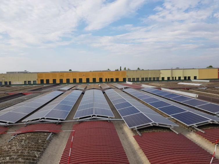 60 kW – LOREGGIA – PADOVA