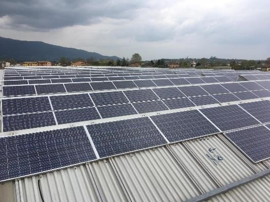 700 kW – VITTORIO VENETO – TREVISO