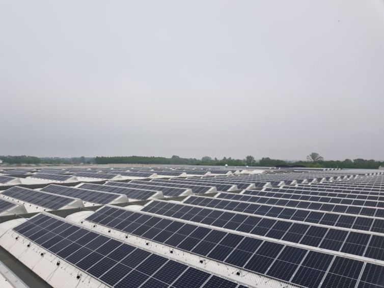 850 kW – RESANA – TREVISO