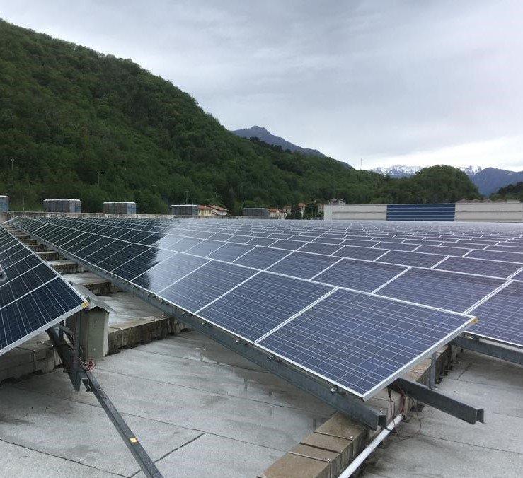 997 kW – PIOVENE ROCCHETTE – VICENZA