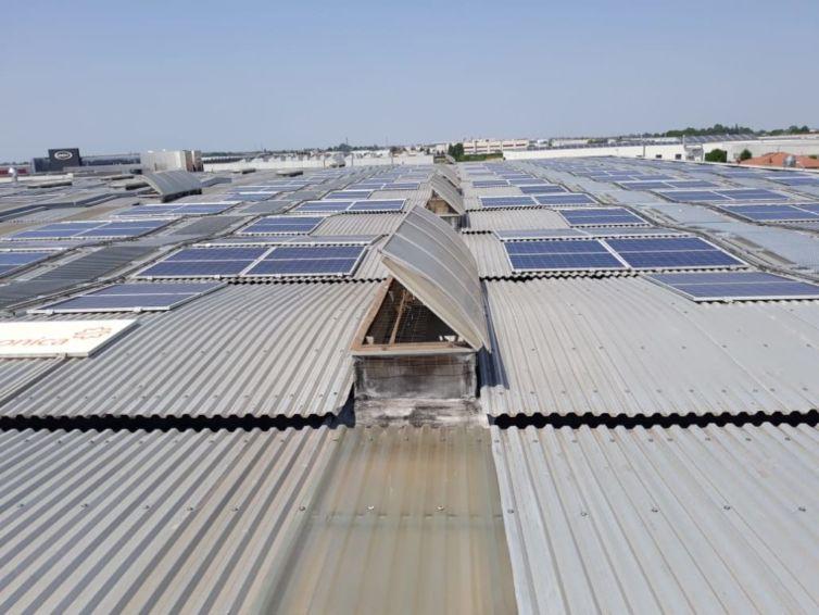 999 kW – CADONEGHE – PADOVA