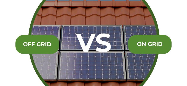 fotovoltaico-on-grid e off-grid Alba impianti